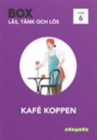Kafé Koppen