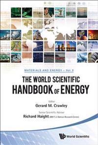 The World Scientific Handbook of Energy