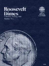 CFT - Roosevelt Dimes