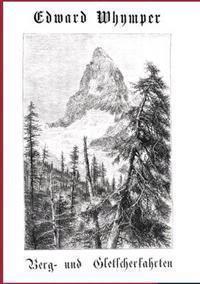 Berg- Und Gletscherfahrten