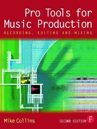 Pro Tools For Music Production