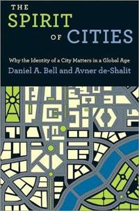 The Spirit of Cities