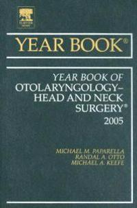 Year Book of Otolaryngology-Head and Neck Surgery