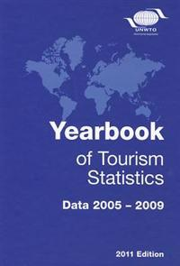 Yearbook of Tourism Statistics 2011