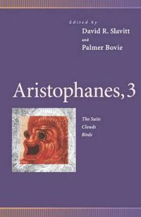Aristophanes, 1
