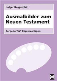 Ausmalbilder zum Neuen Testament