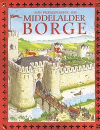 Min puslespilsbog om middelalderborge