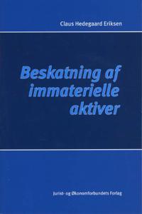Beskatning af immaterielle aktiver