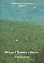 BIOLOGICAL DIVERSITY IN SWEDEN