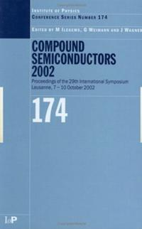 Compound Semconductors, 2002