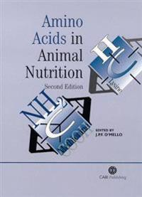 Amino Acids in Animal Nutrition