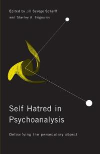 Self-Hatred in Psychoanalysis
