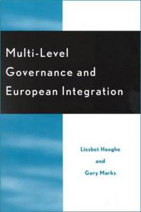 Multi-Level Governance and European Integration