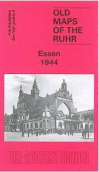 Ruhr Sheet 06. Essen 1944