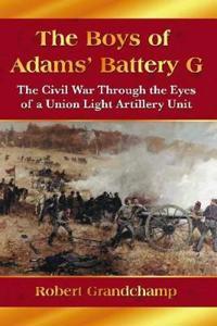 The Boys of Adams' Battery G