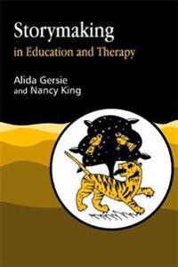 Storymaking in Education and Therapy