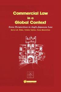 Commercial Law in a Global Context