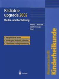 Padiatrie Upgrade 2002