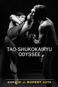 Tao-Shukokairyu Odyssee