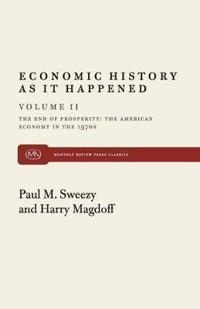 End of Prosperity