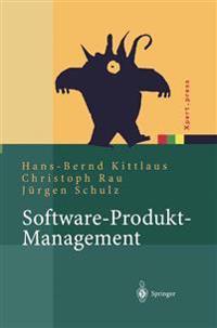 Software-Produkt-Management