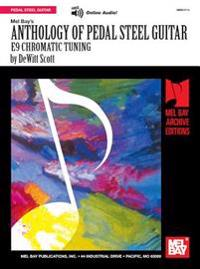Anthology of Pedal Steel Guitar: E9 Chromatic Tuning