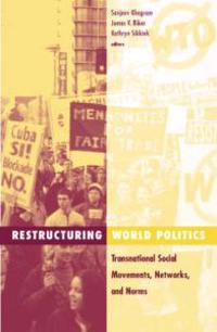 Restructuring World Politics