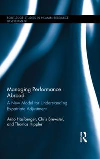 Managing Performance Abroad