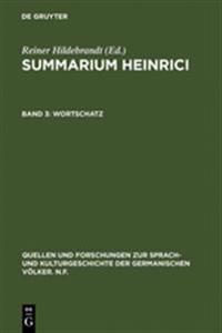 Summarium Heinrici