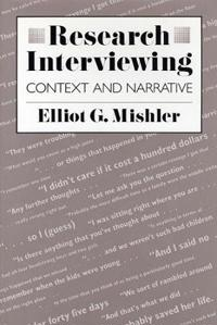 Research Interviewing