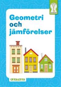 Geometri och jämförelser