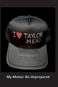 I Love Taylor Mead