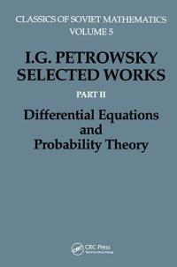 I. G. Petrowsky Selected Works
