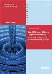 Das OAIS-Modell für die Langzeitarchivierung