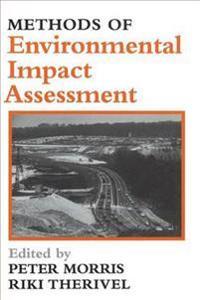 Methods of Environmental Impact Assessment