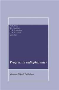 Progress in Radiopharmacy