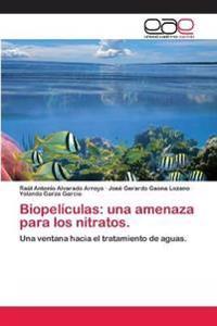 Biopelículas: una amenaza para los nitratos.