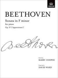 Sonata in F minor, Op. 57 ('Appassionata')