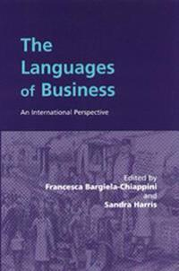 The Languages of Business