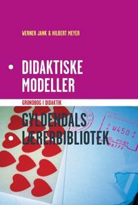 Didaktiske modeller