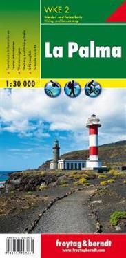 Palma Kirjat Kartta 9783707903461 Adlibris Kirjakauppa