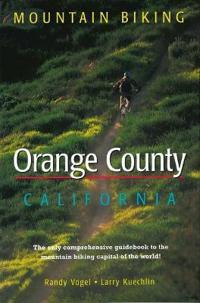 Mountain Biking Orange County, California