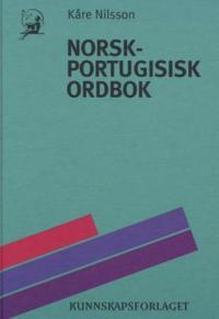 Norsk-portugisisk ordbok - Kåre Nilsson   Ridgeroadrun.org