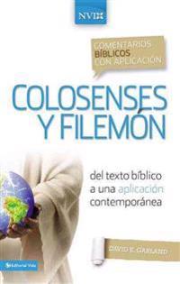 Colosenses y Filemon / Colossians and Philemon
