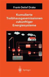 Kumulierte Treibhausgasemissionen Zuk nftiger Energiesysteme