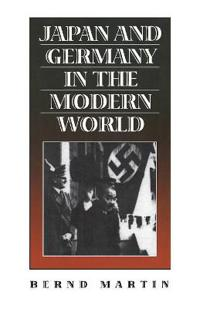 Japan and Germany in the Modern World