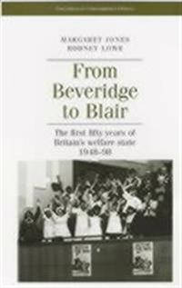 From Beveridge to Blair