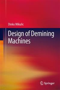 Design of Demining Machines