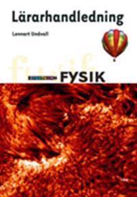 Spektrum Fysik Lärarhandledning inkl cd