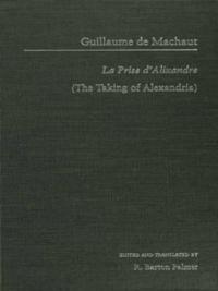 Guillaume De Mauchaut